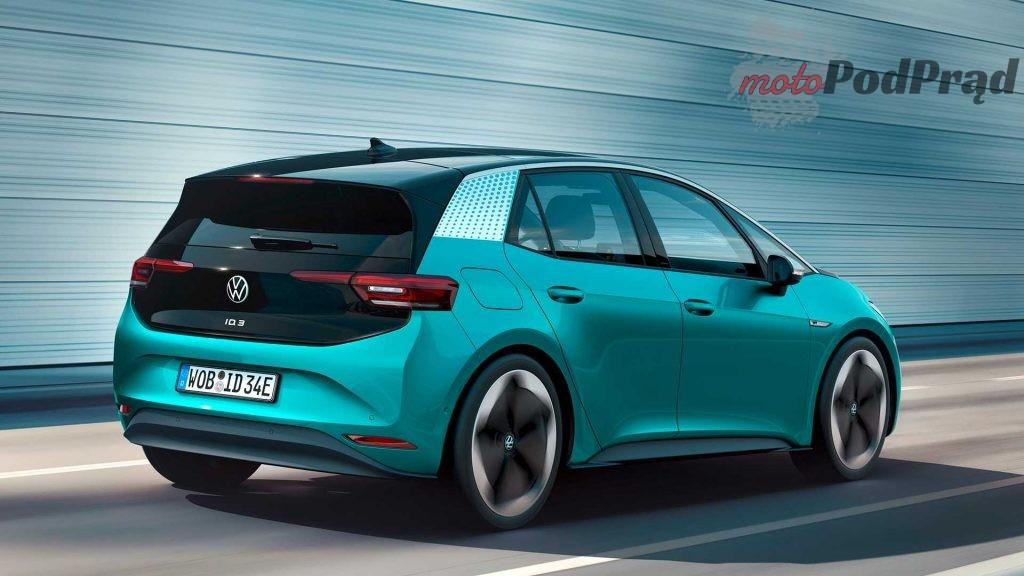 volkswagen id 3 2019 1024x576 Volkswagen ID.3   elektryczna rewolucja