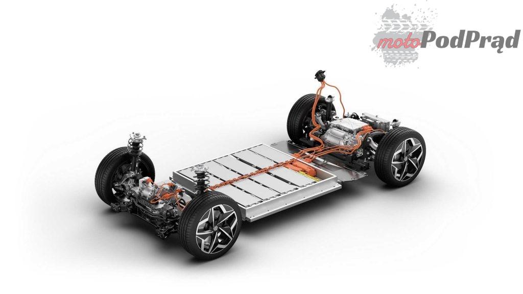 volkswagen id 3 2019 4 1024x576 Volkswagen ID.3   elektryczna rewolucja