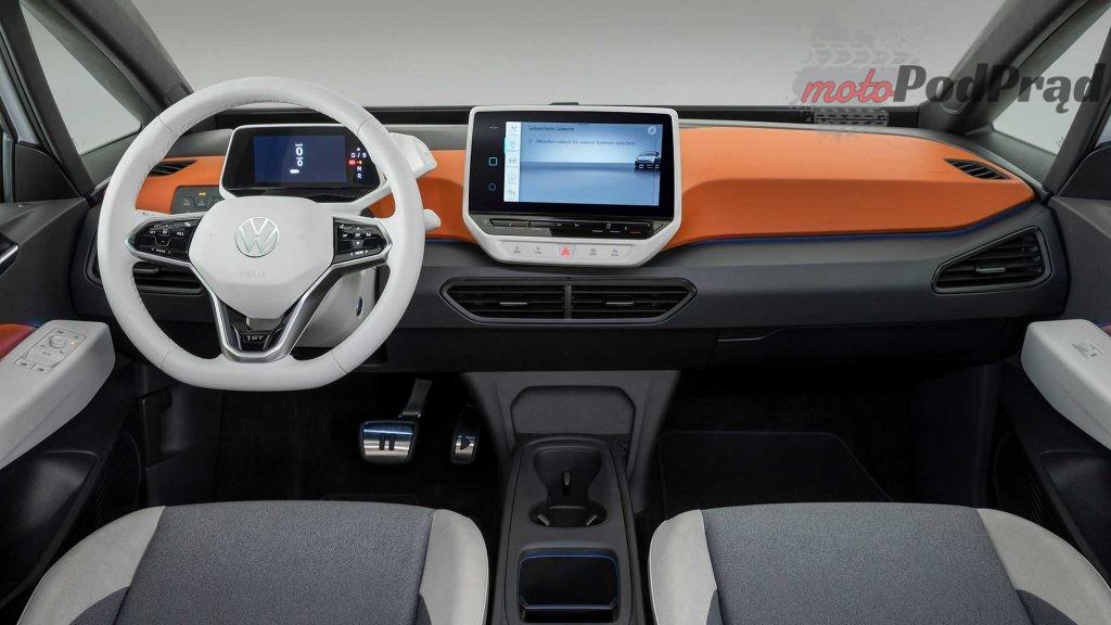 volkswagen id 3 2019 5 1024x576 Volkswagen ID.3   elektryczna rewolucja