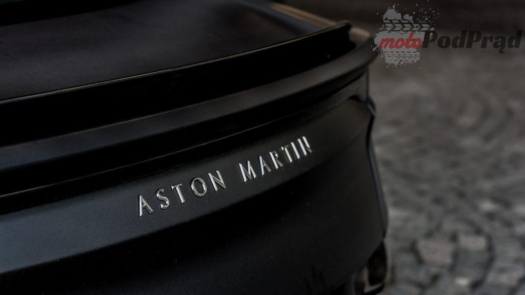 AM Tour 2019 19 1024x576 Parada aut marki Aston Martin przejechała przez Polskę