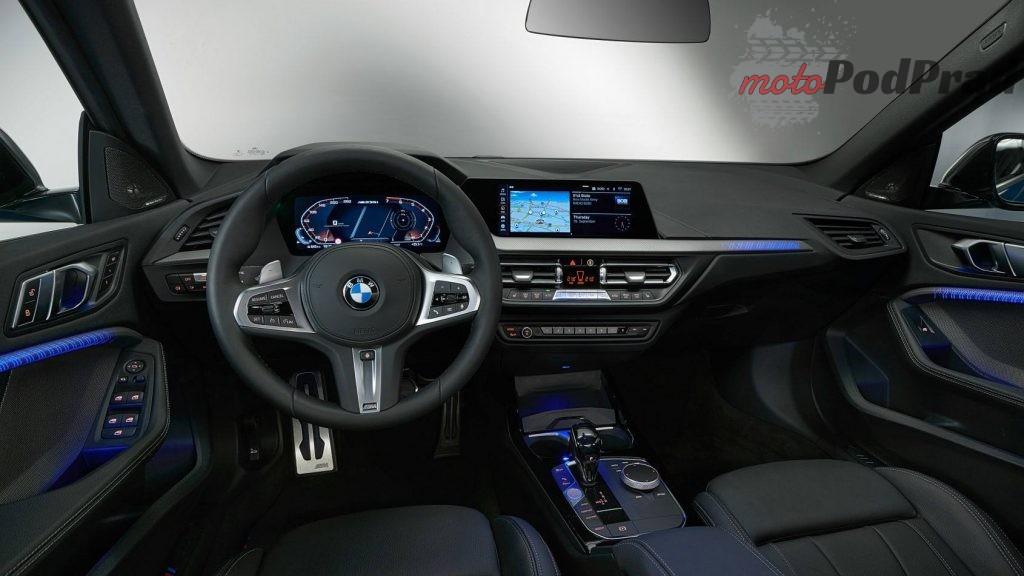 BMW 11 1 1024x576 Poznajcie BMW serii 2 Gran Coupe