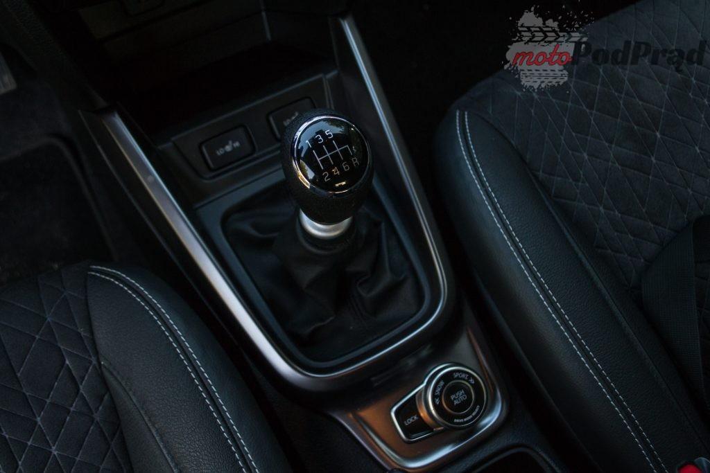 DSC 3030 1024x683 Test: Suzuki Vitara 1.4 BoosterJet   miejski offroader