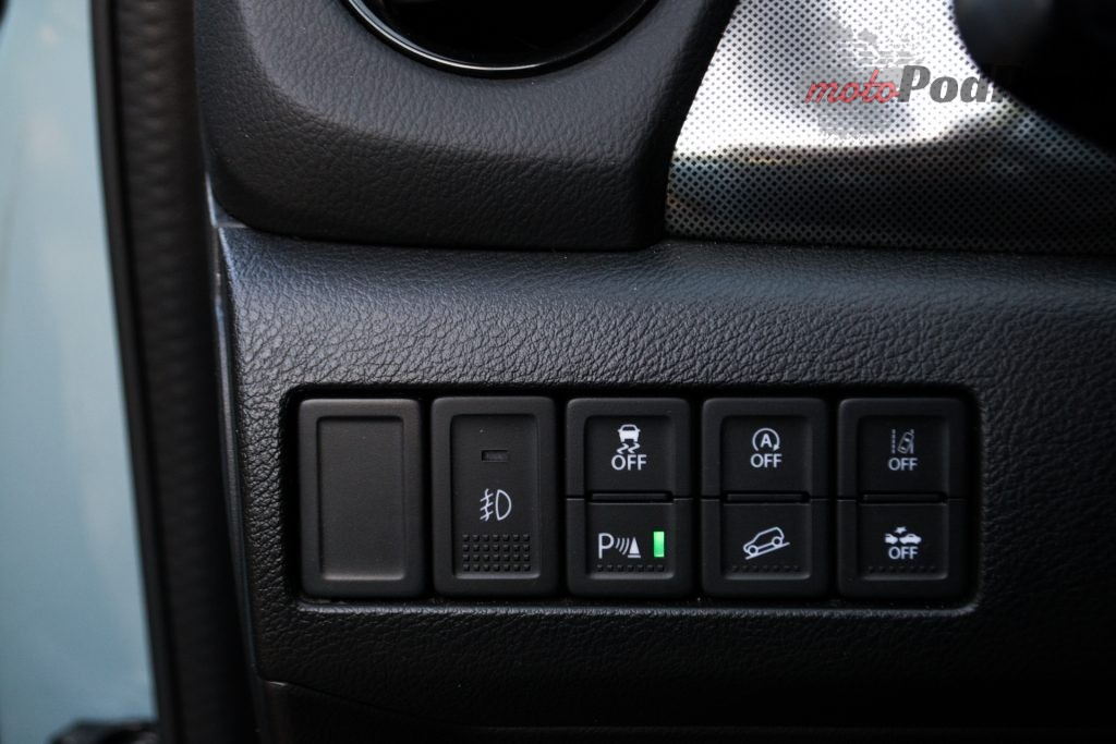 DSC 3033 1024x683 Test: Suzuki Vitara 1.4 BoosterJet   miejski offroader