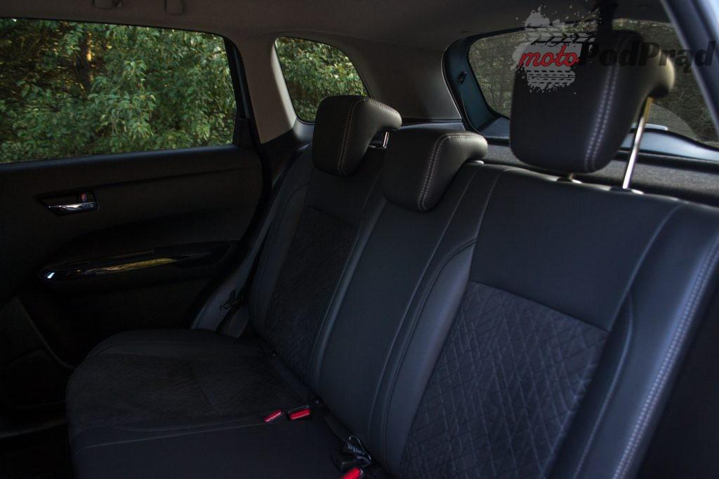 DSC 3039 1024x683 Test: Suzuki Vitara 1.4 BoosterJet   miejski offroader
