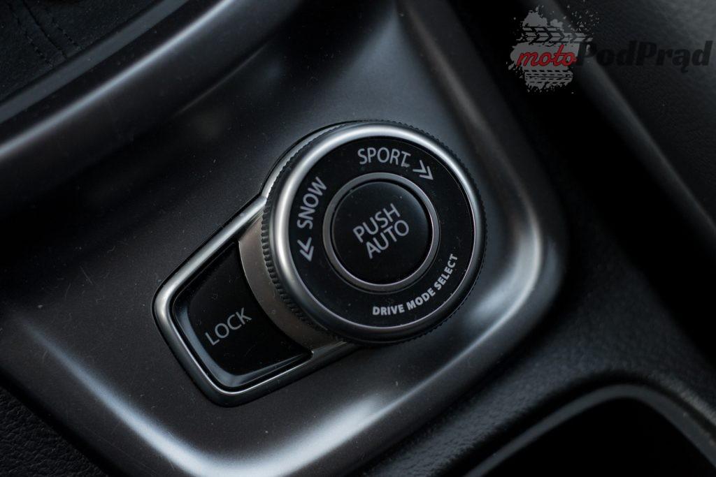 DSC 3059 1024x683 Test: Suzuki Vitara 1.4 BoosterJet   miejski offroader