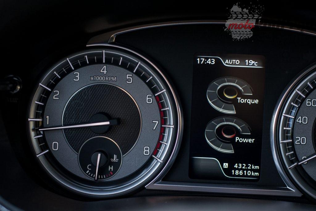 DSC 3062 1024x683 Test: Suzuki Vitara 1.4 BoosterJet   miejski offroader