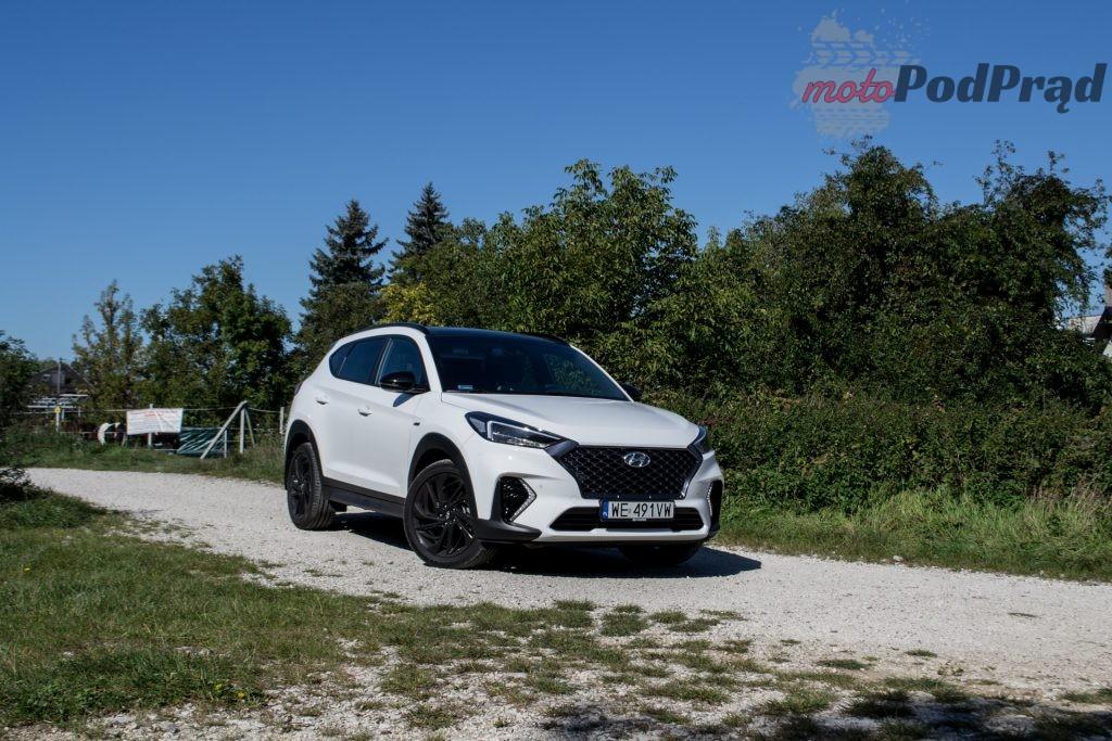 DSC 3155 1024x683 Test: Hyundai Tucson N line   najlepsze na koniec