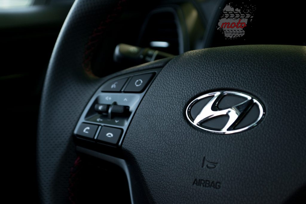 DSC 3165 1024x683 Test: Hyundai Tucson N line   najlepsze na koniec