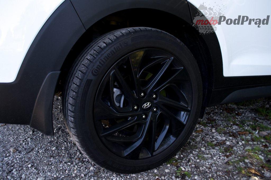 DSC 3177 1024x683 Test: Hyundai Tucson N line   najlepsze na koniec
