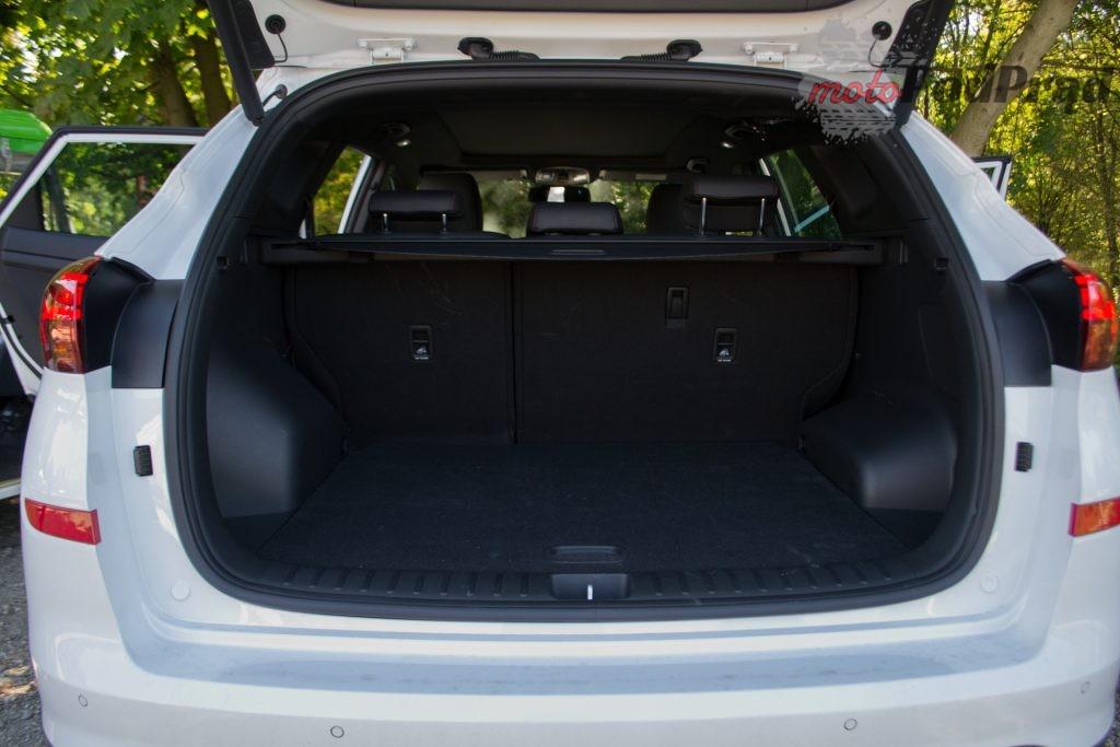 DSC 3179 1024x683 Test: Hyundai Tucson N line   najlepsze na koniec