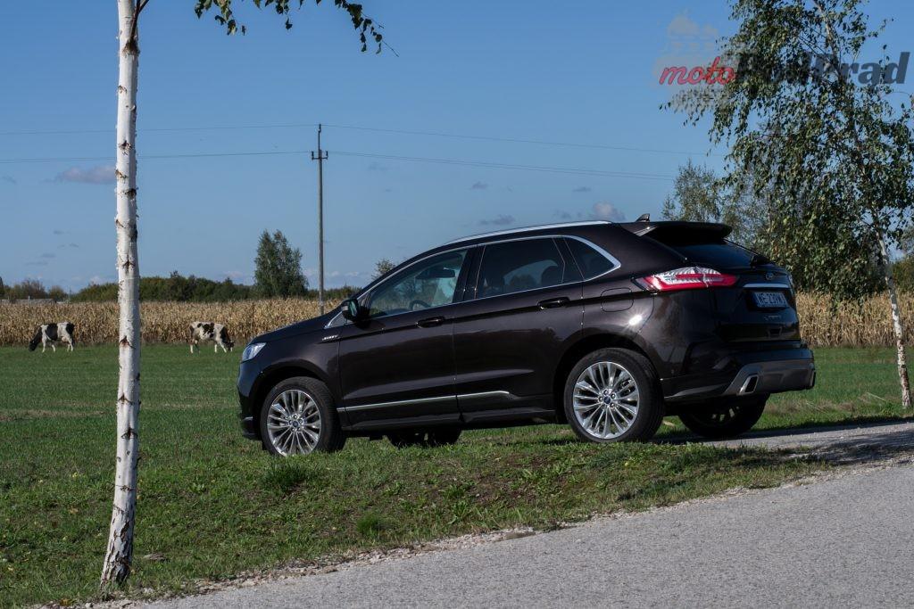DSC 3251 1024x683 Test: Ford Edge Vignale   kanapa na kołach