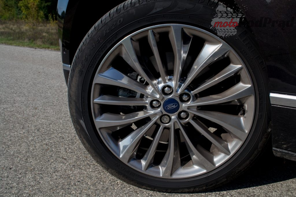 DSC 3254 1024x683 Test: Ford Edge Vignale   kanapa na kołach
