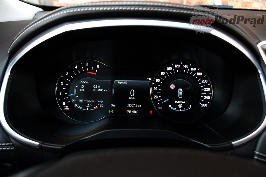 DSC 3276 1024x683 Test: Ford Edge Vignale   kanapa na kołach