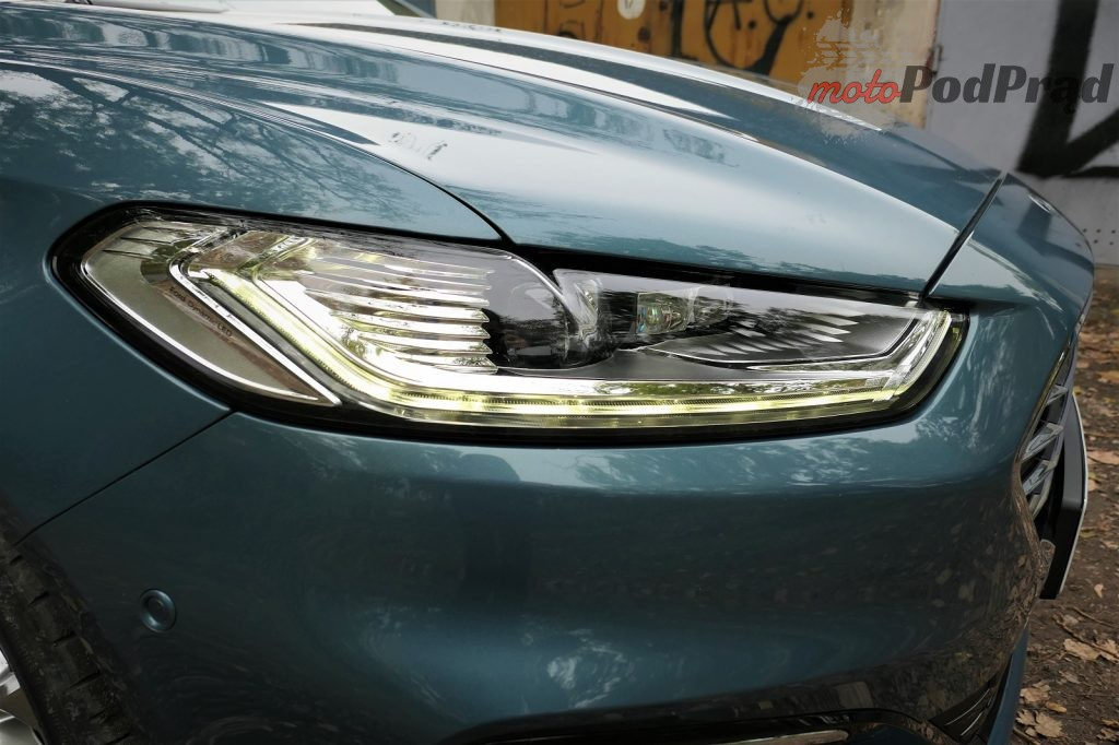 Ford Mondeo Hybrid 11 1024x682 Test: Ford Mondeo Hybrid kombi   cichy zawodnik z kufrem