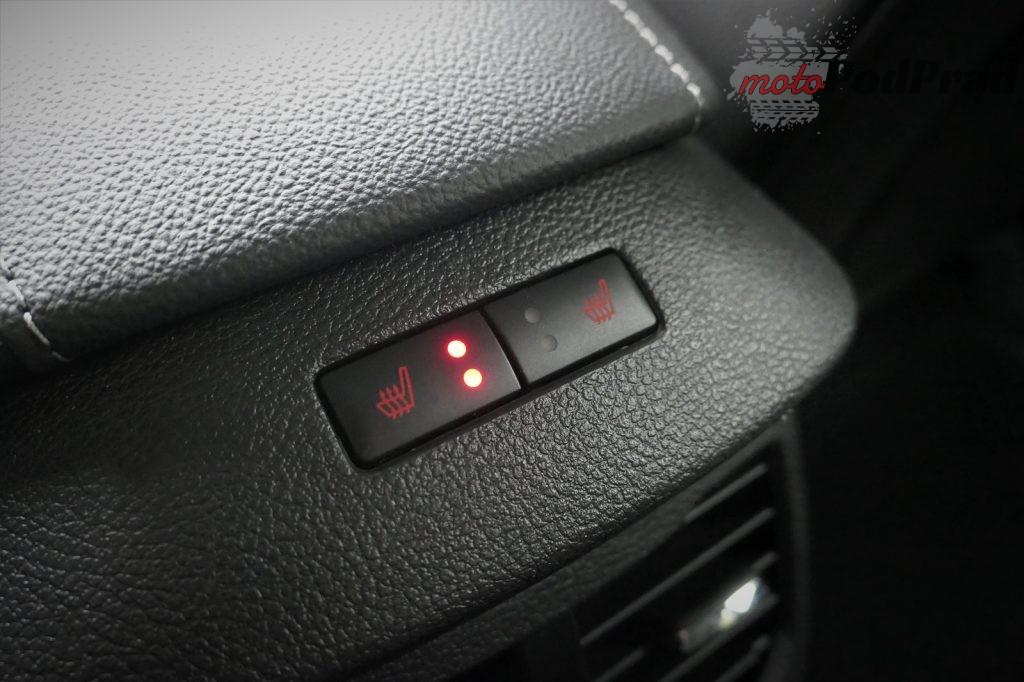 Ford Mondeo Hybrid 17 1024x682 Test: Ford Mondeo Hybrid kombi   cichy zawodnik z kufrem