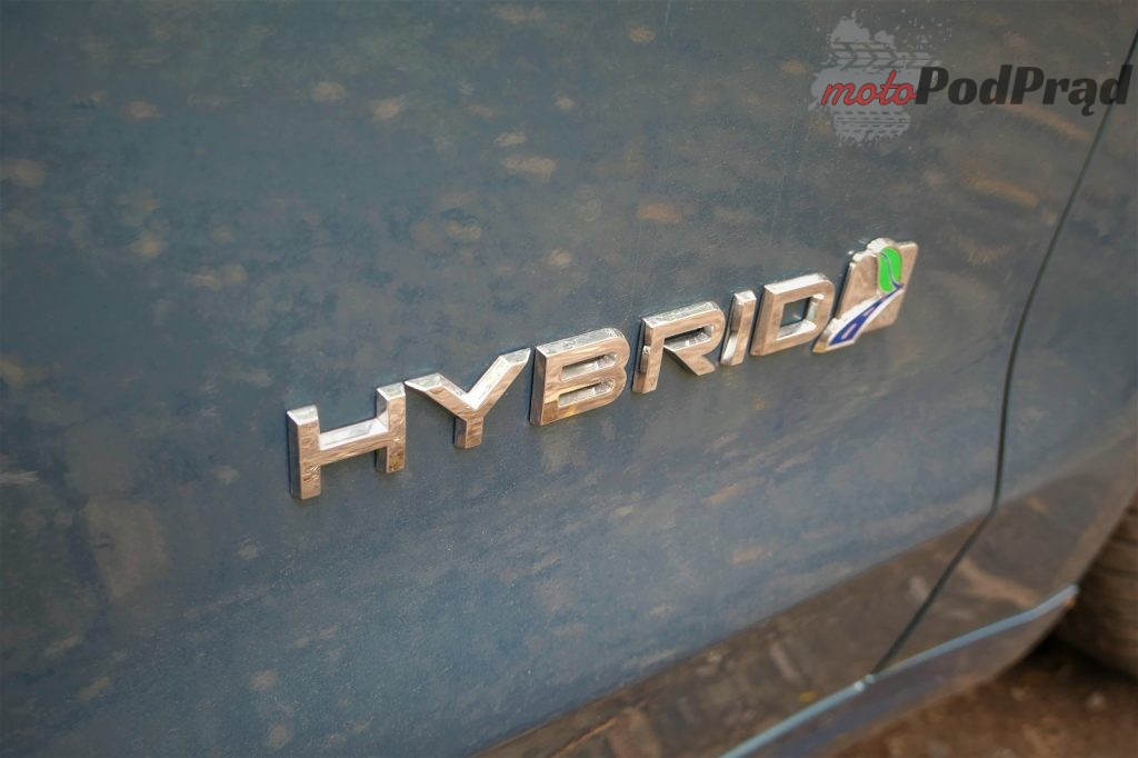 Ford Mondeo Hybrid 3 1024x682 Test: Ford Mondeo Hybrid kombi   cichy zawodnik z kufrem