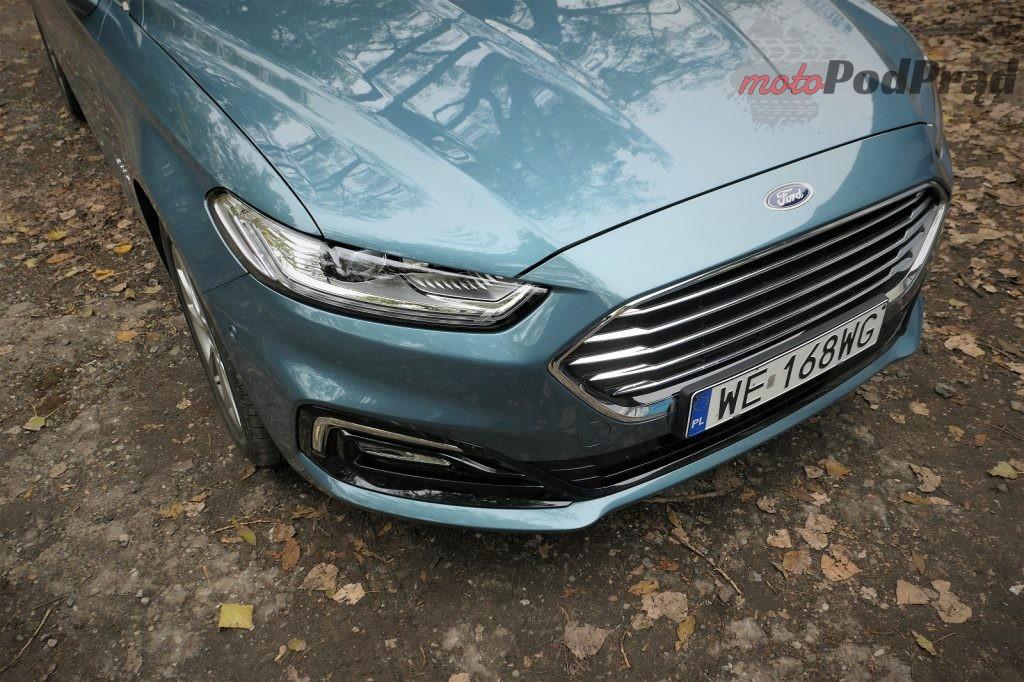 Ford Mondeo Hybrid 4 1024x682 Test: Ford Mondeo Hybrid kombi   cichy zawodnik z kufrem