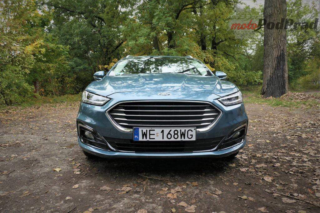 Ford Mondeo Hybrid 5 1024x682 Test: Ford Mondeo Hybrid kombi   cichy zawodnik z kufrem