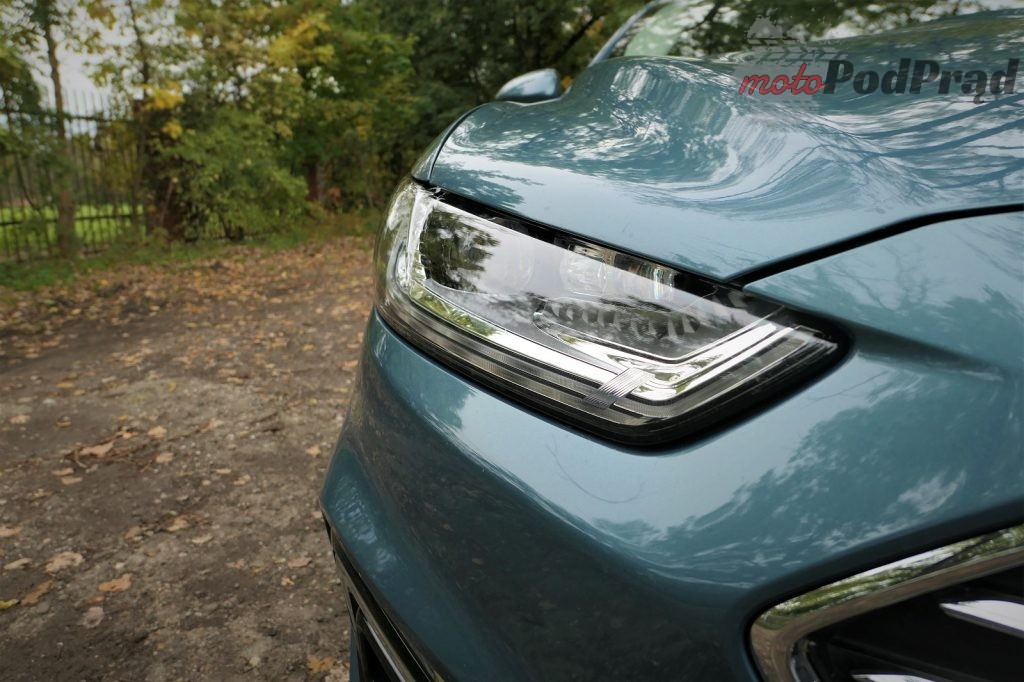 Ford Mondeo Hybrid 6 1024x682 Test: Ford Mondeo Hybrid kombi   cichy zawodnik z kufrem