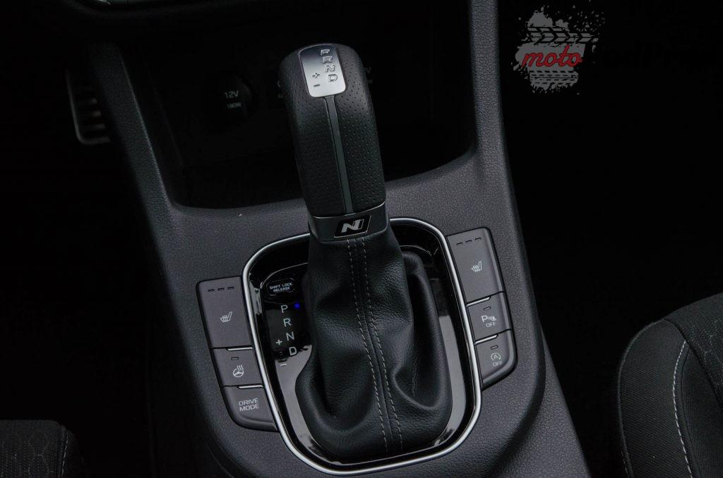 Hyundai i30 nline 13 1024x678 Test: Hyundai i30 Fastback N Line, czyli i30 z charakterem