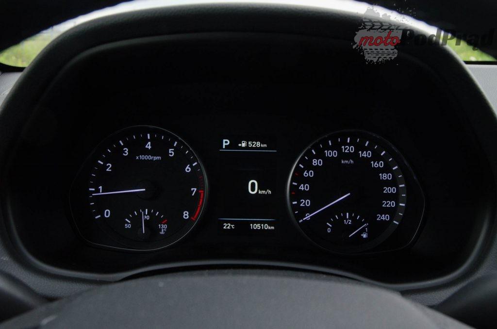 Hyundai i30 nline 15 1024x678 Test: Hyundai i30 Fastback N Line, czyli i30 z charakterem