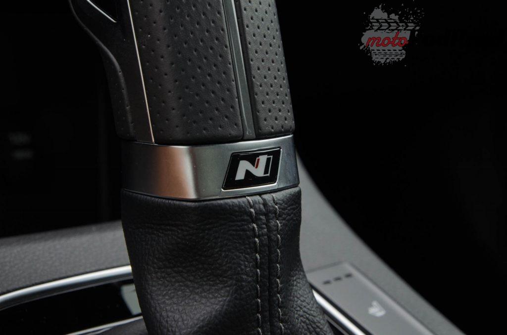 Hyundai i30 nline 16 1024x678 Test: Hyundai i30 Fastback N Line, czyli i30 z charakterem