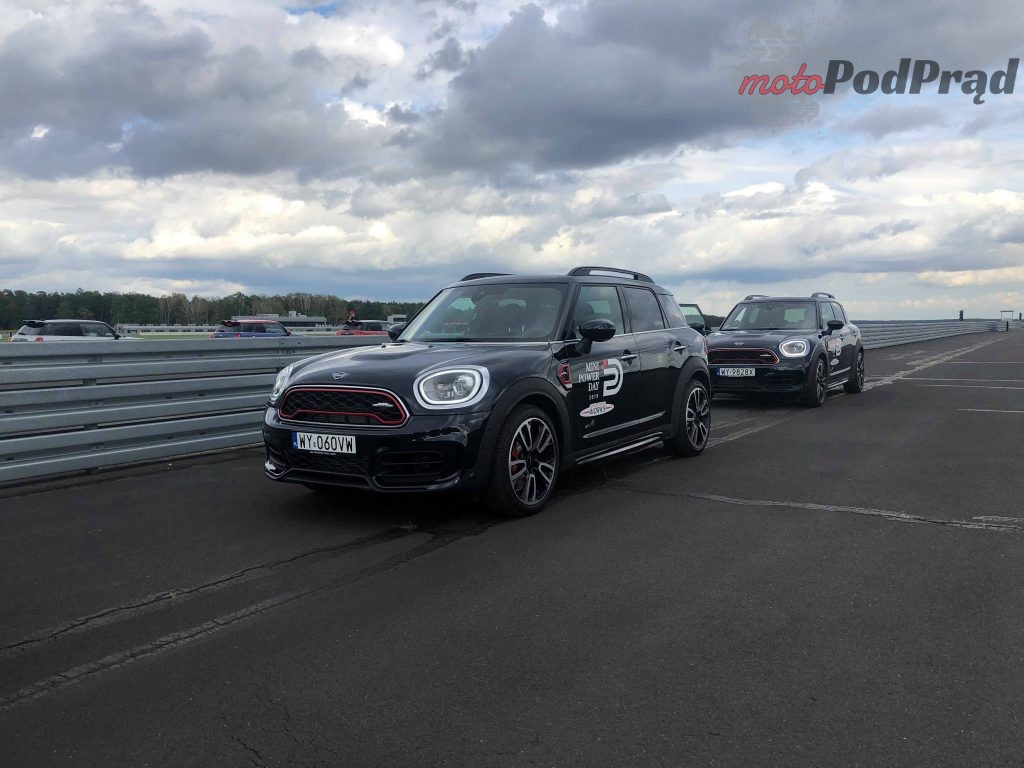 Mini Power Day 4 1024x768 MINI POWER DAY   torowy dzień dzięki John Cooper Works