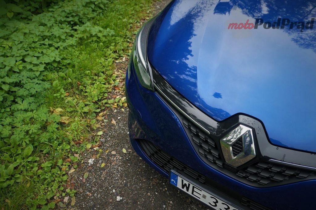 Renault Clio 18 1024x682 Test: Renault Clio 1.0 100 KM   mieszczuch na piątkę