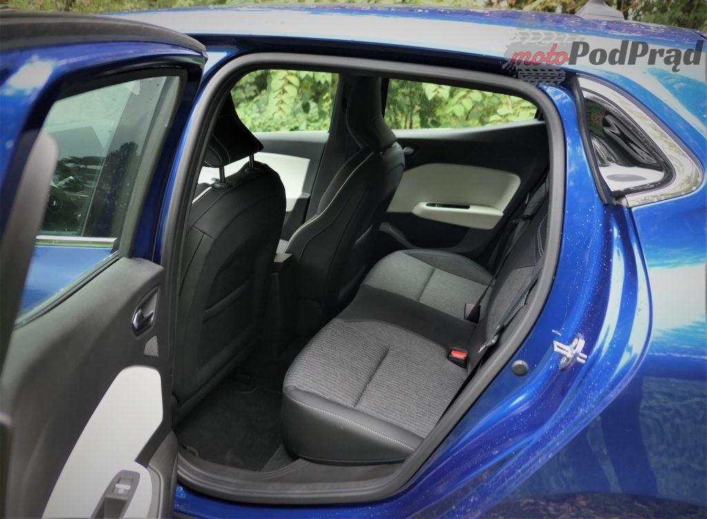 Renault Clio 2 1024x752 Test: Renault Clio 1.0 100 KM   mieszczuch na piątkę