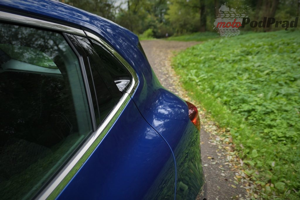 Renault Clio 20 1024x682 Test: Renault Clio 1.0 100 KM   mieszczuch na piątkę