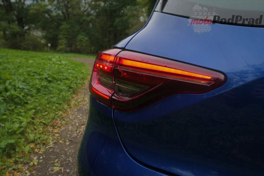 Renault Clio 21 1024x682 Test: Renault Clio 1.0 100 KM   mieszczuch na piątkę