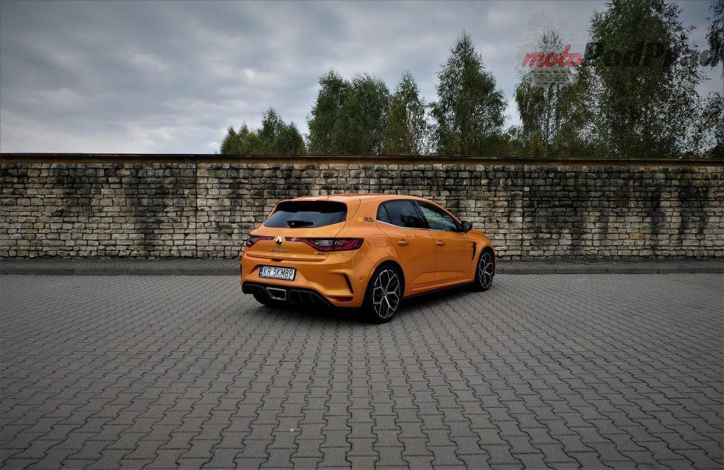 Renault Megane rS trophy edc 1 1024x665 Jakie Renault wybrać   Megane RS czy Megane RS Trophy