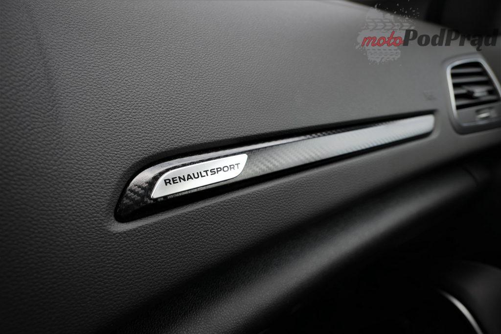 Renault Megane rS trophy edc 14 1024x682 Jakie Renault wybrać   Megane RS czy Megane RS Trophy