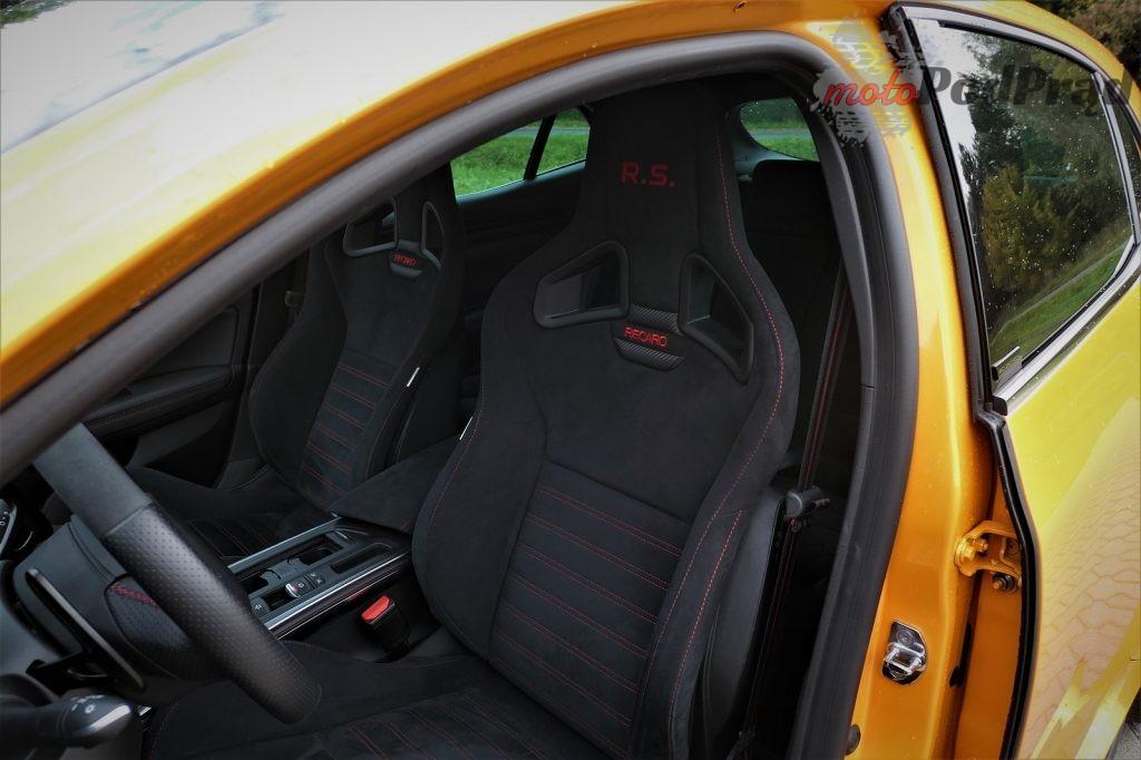 Renault Megane rS trophy edc 16 1024x682 Jakie Renault wybrać   Megane RS czy Megane RS Trophy