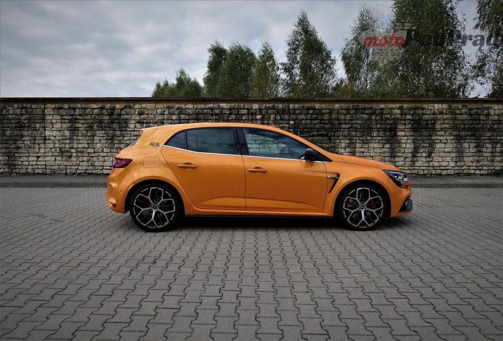 Renault Megane rS trophy edc 19 1024x694 Jakie Renault wybrać   Megane RS czy Megane RS Trophy