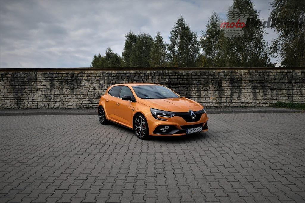 Renault Megane rS trophy edc 20 1024x683 Jakie Renault wybrać   Megane RS czy Megane RS Trophy