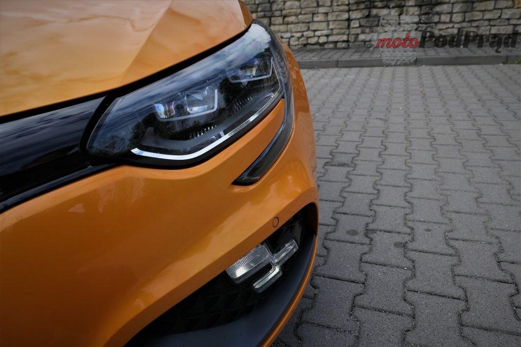 Renault Megane rS trophy edc 24 1024x682 Jakie Renault wybrać   Megane RS czy Megane RS Trophy