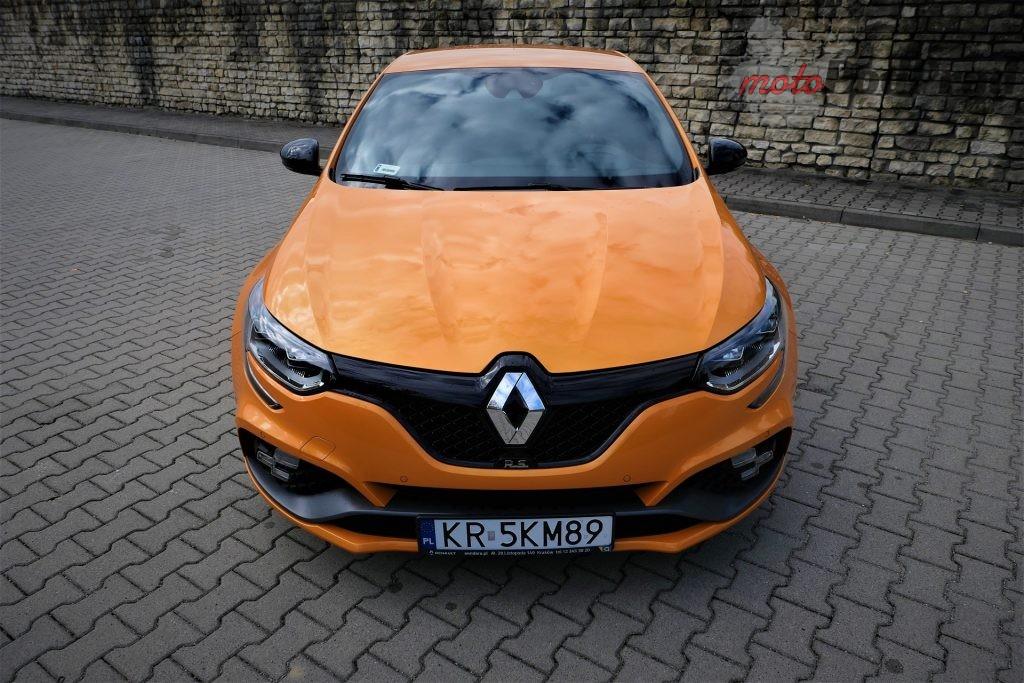 Renault Megane rS trophy edc 25 1024x683 Jakie Renault wybrać   Megane RS czy Megane RS Trophy