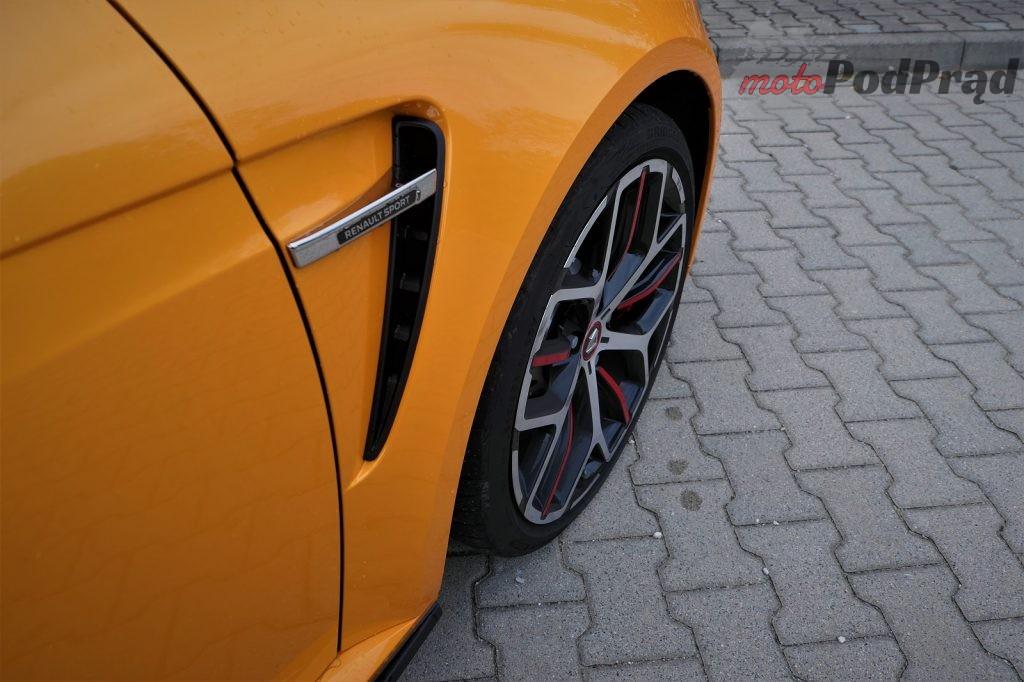 Renault Megane rS trophy edc 6 1024x682 Jakie Renault wybrać   Megane RS czy Megane RS Trophy