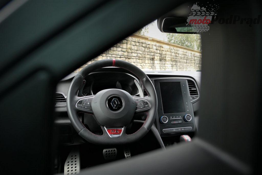 Renault Megane rS trophy edc 9 1024x683 Jakie Renault wybrać   Megane RS czy Megane RS Trophy