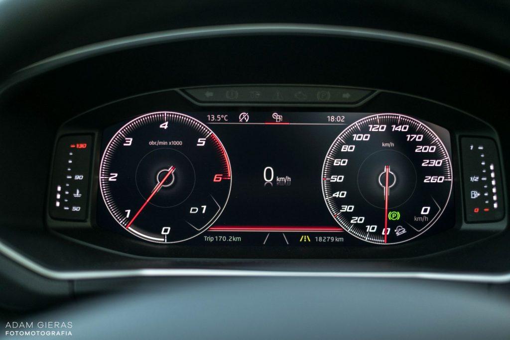 SEAT 10 1024x683 Test: Seat Tarraco 2.0 TDI DSG 4Drive Xcellence   ten DUŻY