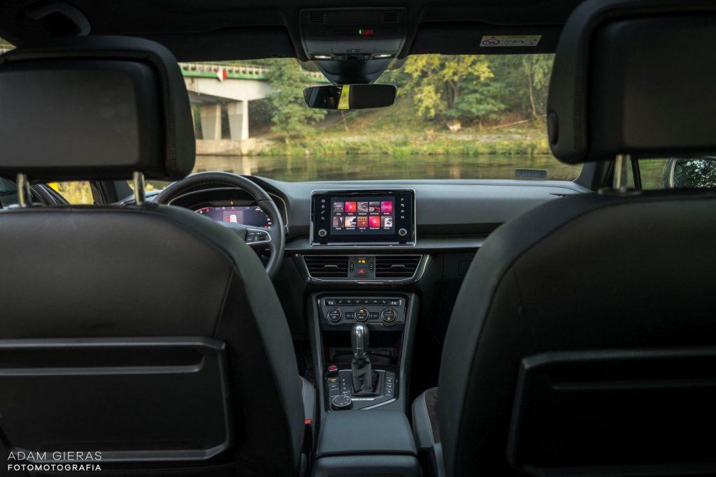 SEAT 22 1024x683 Test: Seat Tarraco 2.0 TDI DSG 4Drive Xcellence   ten DUŻY