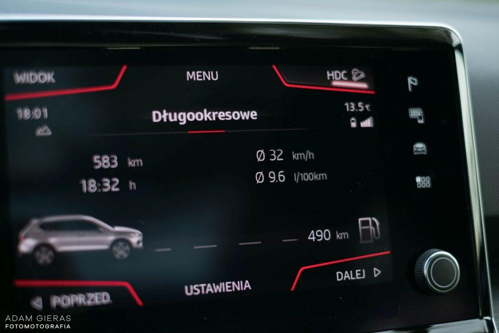 SEAT 8 1024x683 Test: Seat Tarraco 2.0 TDI DSG 4Drive Xcellence   ten DUŻY
