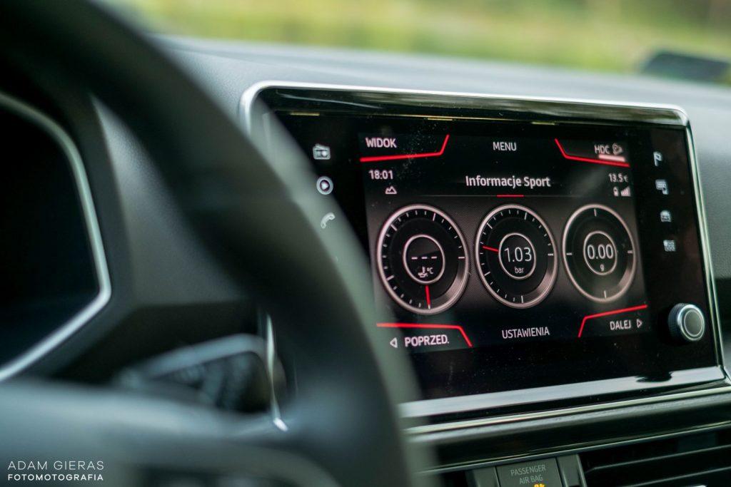 SEAT 9 1024x683 Test: Seat Tarraco 2.0 TDI DSG 4Drive Xcellence   ten DUŻY