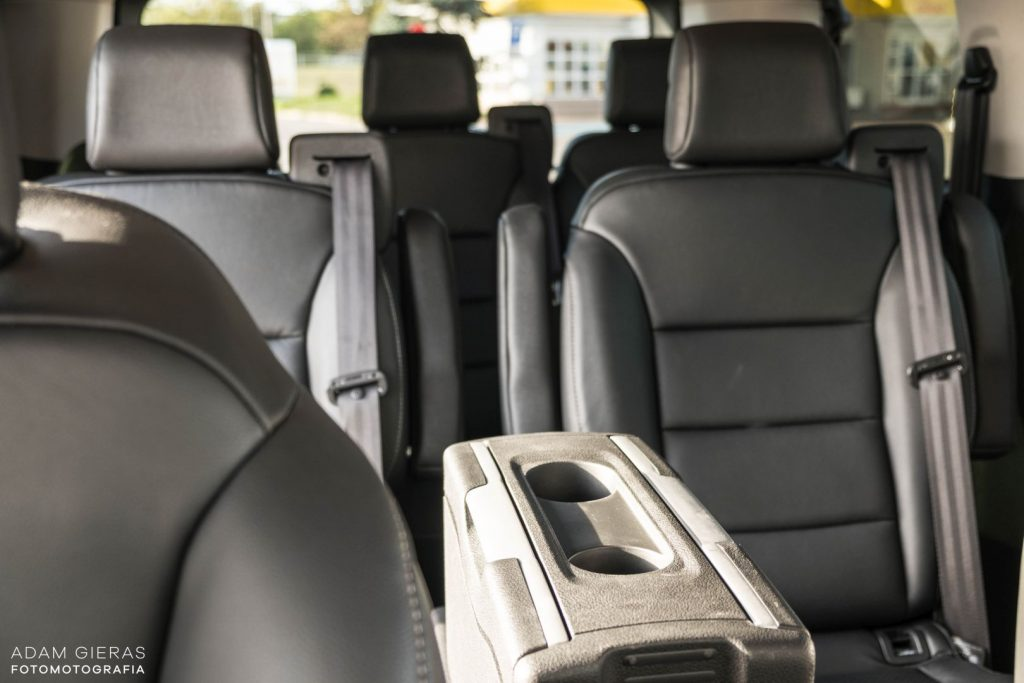 Spacetourer inside 18 1024x683 Test: Citroen SpaceTourer   minibus z charakterem