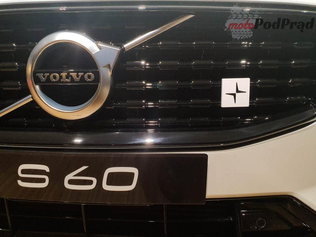 Volvo S60 Polestar 2 1024x768 Poznaliśmy hybrydowe Volvo S60 Polestar Engineered   jest ogień!