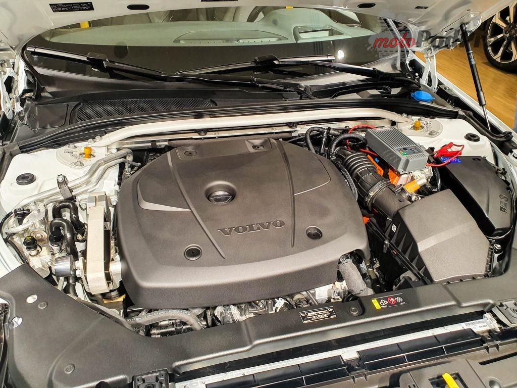Volvo S60 Polestar 3 1024x768 Poznaliśmy hybrydowe Volvo S60 Polestar Engineered   jest ogień!