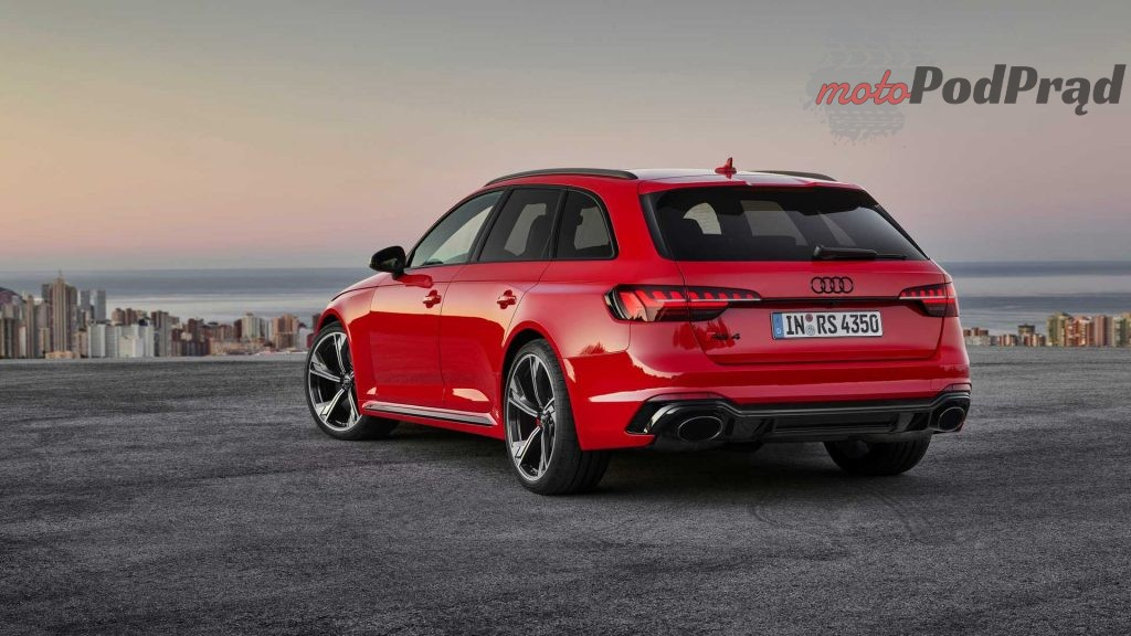 audi rs 4 avant 2020 3 1024x576 Audi RS4 Avant   drogą ewolucji