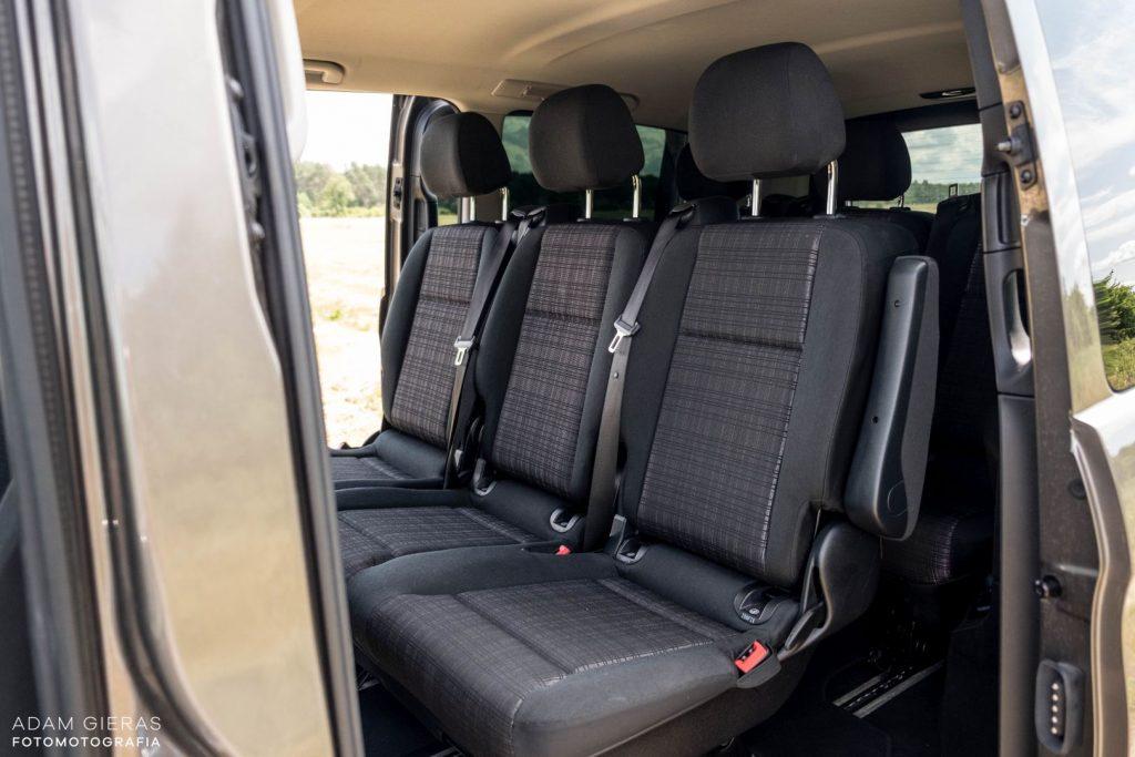 mercedes vito 1 1024x683 Test: Mercedes Vito Tourer 116 cdi   kompromis na dalekie trasy