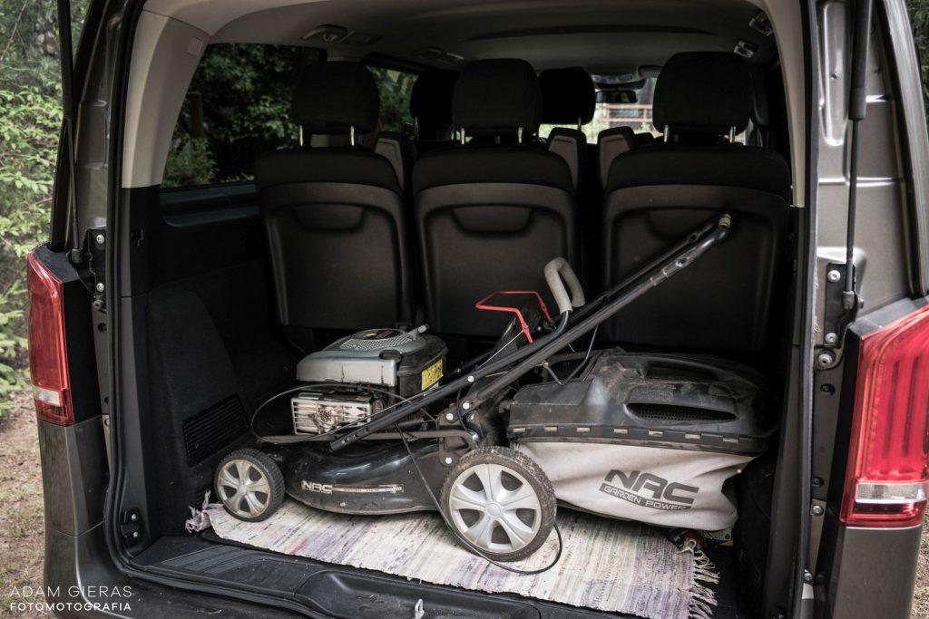 mercedes vito 10 1024x683 Test: Mercedes Vito Tourer 116 cdi   kompromis na dalekie trasy
